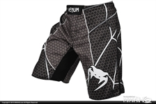 Today on MMAHQ Venum Spider 2.0 Black Shorts - $35